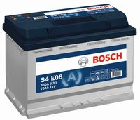 Аккумулятор Bosch S4 E08 (0 092 S4E 081)
