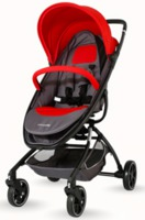Coccolle Juno C310 Red