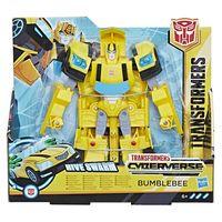 Hasbro Transformers Cyberverse Ultra (E1886)