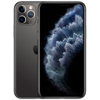 Смартфон APPLE iPhone 11 Pro (4 GB/64 GB) Space Grey