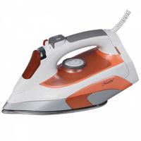 Утюг Maestro MR-308, White/Orange