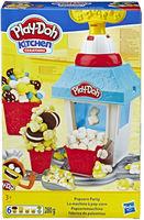 Игровой набор Play-Doh Попкорн-вечеринка, код 43061