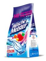 Порошок для стирки  - Color, 10,5kg, WascheMeister