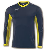 Спортивная футболка с длинным рукавом JOMA - CHAMPIONSHIP IV