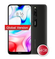 Xiaomi Redmi 8 4+64gb Duos,black