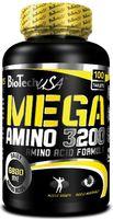 BioTechUSA Mega Amino 3200100tab