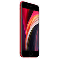 iPhone SE 2020, 64 ГБ, красный, HK