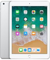 "Apple iPad 9.7"" 2018 32Gb 4G Silver"