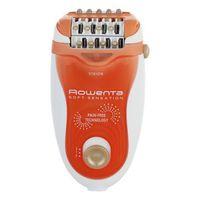 ROWENTA EP5720F0, Эпилятор, 2 cкорости
