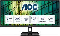 Монитор AOC IPS LED Q34E2A