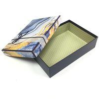Коробка подарочная Merry Christmas, 17x12 см, маленькая