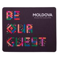 cumpără Mouse Pad – Be Our Guest (black) în Chișinău