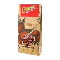 Еда сушеная RoseLine Шиповник Сушеный Мякоть, 75 г, RL00010