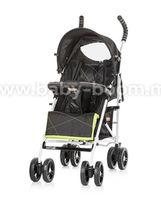 Chipolino коляска летняя Sisi LKSS01803DB черный