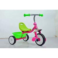 Babyland Tрехколесный велосипед VL- 245