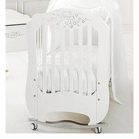 Baby Expert Детская кроватка Diamante