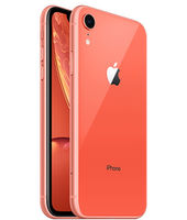 iPhone XR 128Gb Duos, Coral