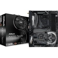 ASRock X470 TAICHI, AM4 AMD X470 ATX