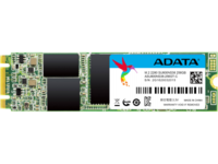 ADATA ULTIMATE SU800 (256GB), зеленый