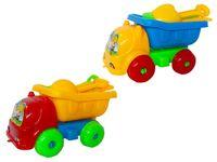 Игрушки для песка в машине 6 ед, 14X8X9cm,мини