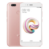 Xiaomi MI A1 4+32Gb Duos, Rose Gold
