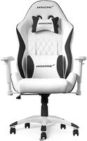 Gaming Chair AKRacing California Laguna White