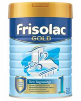 Friso Gold 1 молочная смесь, 0-6 мес. 400г
