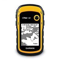 GPS навигатор Garmin eTrex 10, 010-00970-00