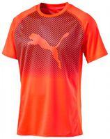 Puma PE_Running_Logo S/S Tee