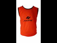 Манишка для тренировок Alvic Orange XXL (2514)