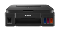 Canon Pixma G3411, A4,  Wi-Fi, Print, Copy, Scan, Cloud Link, Print Resolution: Up to 4800 x 1200 dpi, Scanner Resolution (Optical): 600 x 1200 dpi, Hi-Speed USB