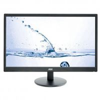 "AOC m2470swh, 23.6"" MVA 1920x1080 VGA HDMI Speakers"