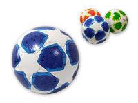 Мяч футбольный №5, 300-320gr, EVA
