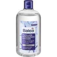 Мицеллярная вода Balea 400мл для комбинированной и чувствительной кожи
