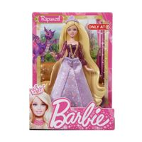 Mattel Барби кукла Сказочная принцесса