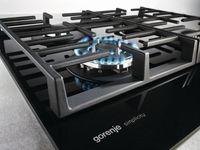 Встраиваемая  газовая панель Gorenje G6SY2B