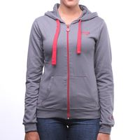 Jacheta LADY HOODED F-ZIP