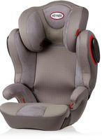 Heyner MaxiProtect Ergo 3D-SP Koala Grey (792200)