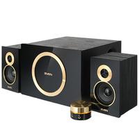 SVEN MS-1085 GOLD Black, черный