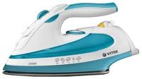 VITEK VT-1253, 2200W Steam Non-Stick