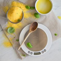 Весы кухонные Wesco 322251-01