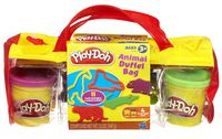 Hasbro Play Doh Animal Duffel Bag (37545)