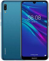 Huawei Y6 2019 3/6Gb ,Blue