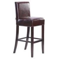 Барное кресло AMF TANGO HOKER, Brown