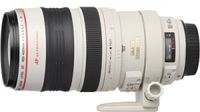 CANON EF 100-400mm f/4.5-5.6 L IS, белый