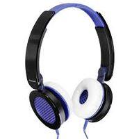 Наушники PANASONIC RP-HXS200E-A Blue