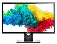 "купить 23.8"" DELL IPS LED SE2416H Black ( 6ms, 1M:1, 250cd,1920x1080,Tilt, HDMI,  Virtually  Borderless.). в Кишинёве"