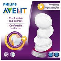 Прокладки для груди PHILIPS Avent 30 шт