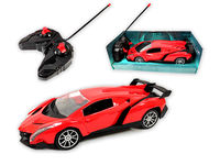 Автомобиль гоночный Luxurious со Lamborghini 1:16, Р/У