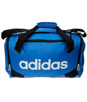 Adidas Linear Small Teambag (синяя)